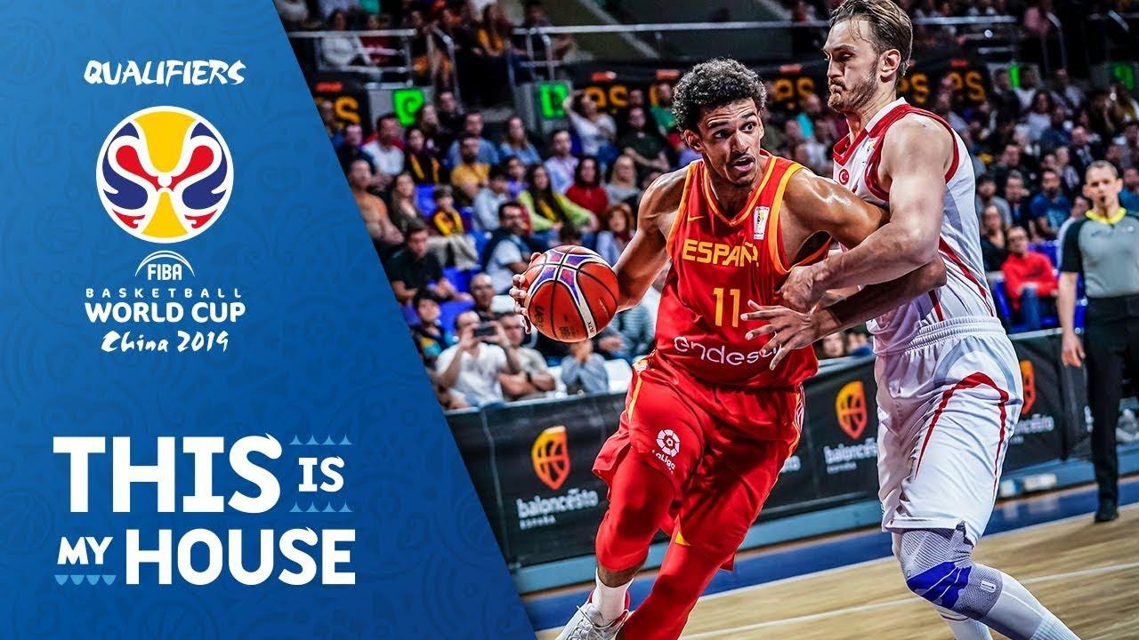Spain v Turkey - Highlights
