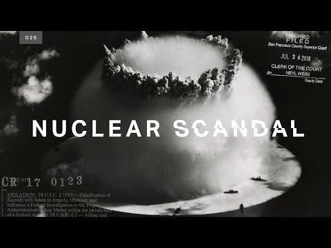 Old nuclear bomb tests are still haunting us today