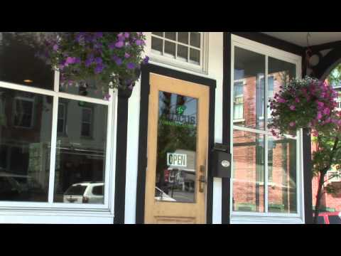 Greenwich, NY - Why professional businesses find Greenwich a