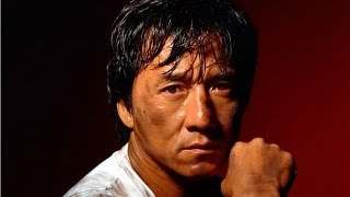what happened to jackie chan in the expendables 3 amc movie news