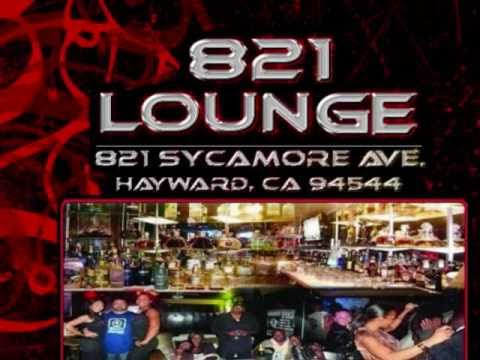 The 821 Lounge