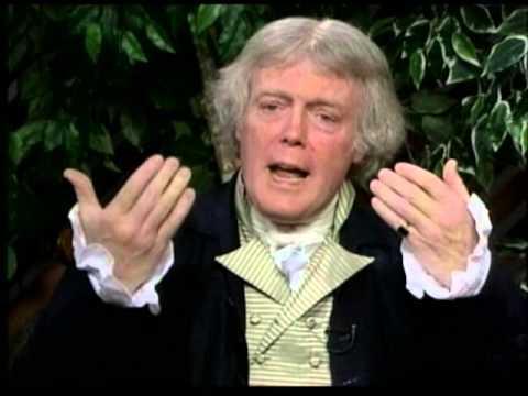 Conversations on Democracy: Thomas Jefferson and Patrick Henry