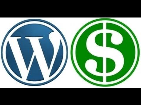 How to Add Adsense to A WordPress Site - 동영상