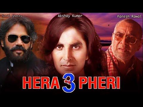 Hera Pheri 3 | Official Trailer 51 Interesting Facts | Akshay Kumar | Sunil Shetty | Paresh Rawal |