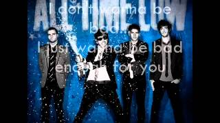 All Time Low - Bad Enough For You Lyrics UNPITCHED