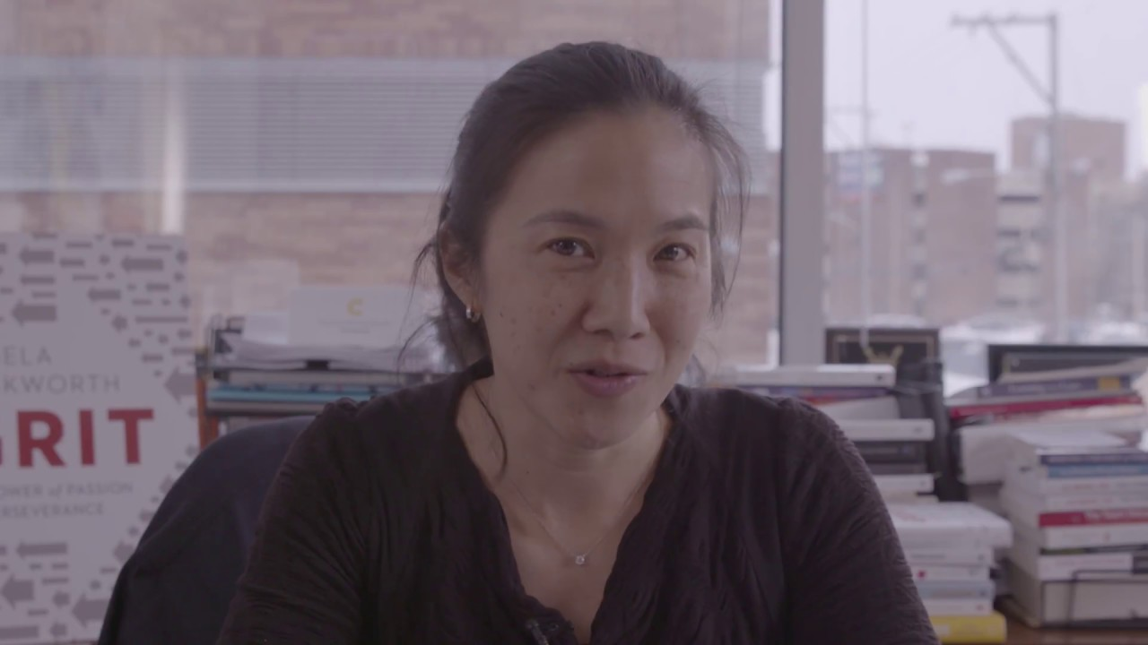 Macarthur Genius Angela Duckworth >> Angela Duckworth On The Connection Between Interest And Grit