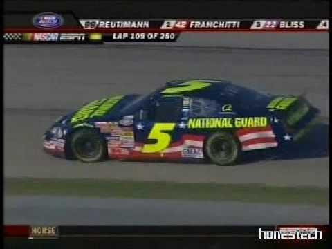 NASCAR Busch Series At Memphis 2007 Pt8 19