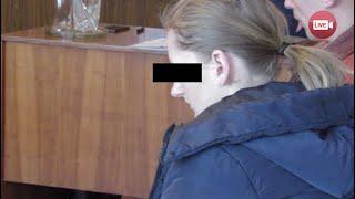 УЖАС! Мать осудили по ст.: Причинение тяжких телесных повреждений... в отношении полугодовалой дочки