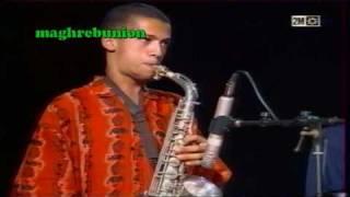Groupe Raina Rai : Ya Zina (Live a Berkene 2002)/فرقة راينا راي : يا زينة