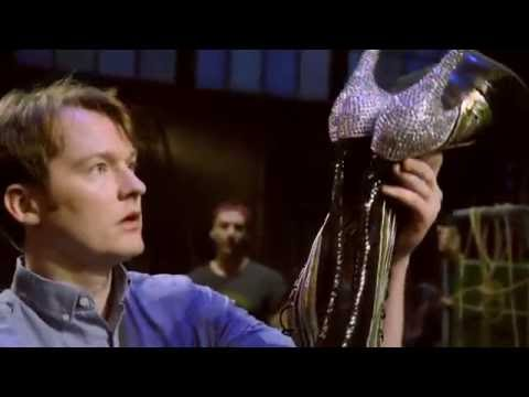 Kinky Boots UK | Official UK Extended Trailer