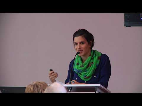 "ART/NATURE Conference Berlin: ""INHOTIM's Educational Practices"", Yara Castanheira"