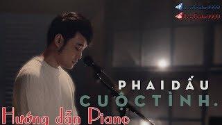 🎼🎵🎸[Hướng dẫn PIANO] Phai dấu cuộc tình (Quang Vinh)   iLoveGuitar9999 (TAB SHEET+LYRIC+HỢP ÂM) ✅