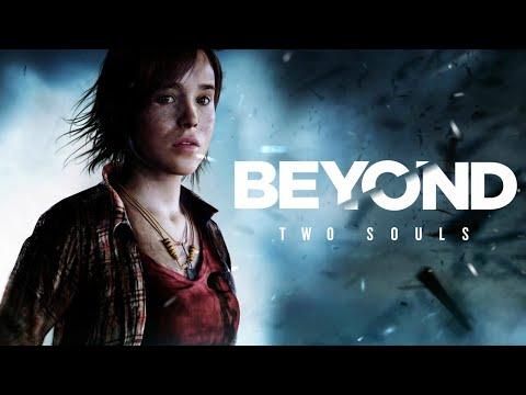 За гранью: Две души фильм #1  | Beyond: Two Souls Movie #1