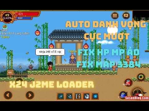 tai ninja school hack cho android mien phi - SESENBLOG | Chia Sẻ Phiên Bản Ninja V7.5 Auto Danh Vọng, Chơi Treo Cực Mượt, Đầy Đủ Cả J2me Loader