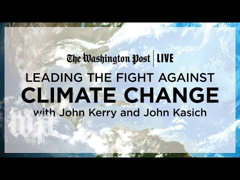 Leading the Fight Against Climate Change: A Conversation with ...
