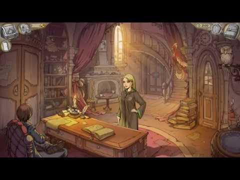 Прохождение Невинные ведьмы #14 — Купальники [2]. Консилиум старост[3/4]  [4.1B]. Innocent Witches.
