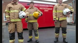 County Durham And Darlington Fire And Rescue Enterprise Video