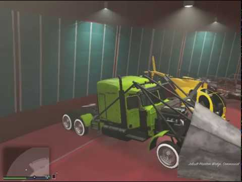 GTA5 STORE SPECIAL WAREHOUSE VEHICLES IN FACILITY AND SEE THEM