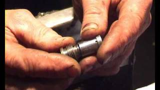 Druckbegrenzungsventil schwergängig hydraulische Lenkung Deutz