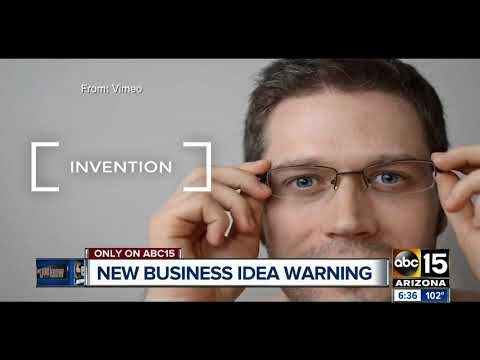 Class action lawsuit targets World Patent Marketing for scamming customers with invention ideas