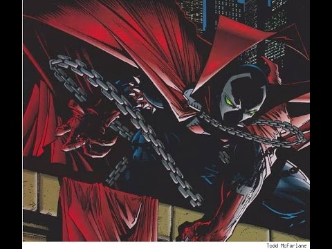 Trailer do filme Spawn - O Soldado do Inferno