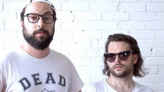 2 Plèbsters - MURPHY COOPER x FRED BASTIEN spécial Osheaga
