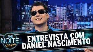 The Noite (20/03/15) - Entrevista com Daniel Nascimento