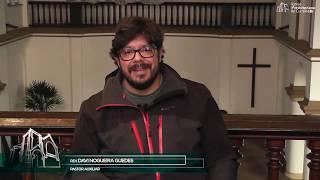 Diário de um pastor, Reverendo Davi Nogueira Guedes, Romanos 12-15, 19/05/2020