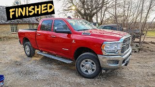 we-finish-rebuilding-a-wrecked-2019-ram-2500