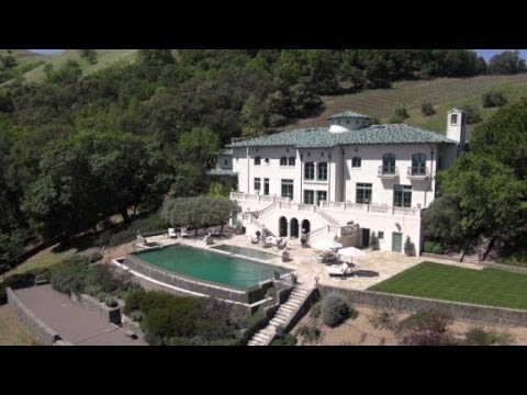 Robin Williams 30m Vineyard Estate Youtube