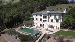 Robin Williams' $30M vineyard estate