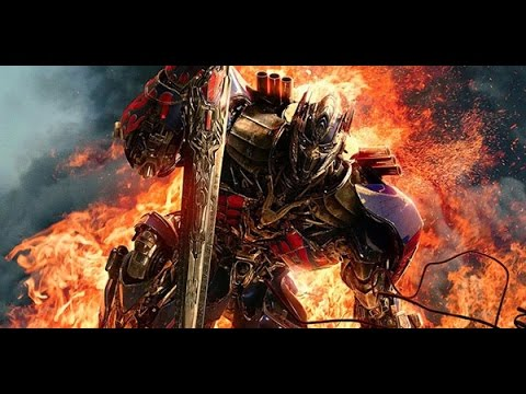 Transformers 5 The Rise Of Unicorn Official Trailer June