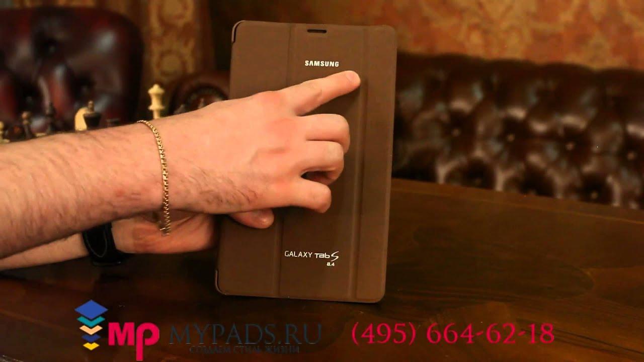Samsung Galaxy Tab S 10.5 обзор ◅ Quke.ru ▻ - YouTube