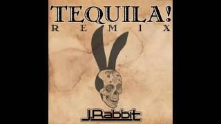 J.rabbit-tequila Remix