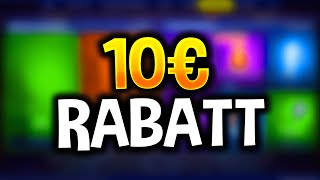10€ RABATT IM SHOP 😱 Heute im Fortnite Shop 14.11 🛒 DAILY SHOP   Fortnite Shop Snoxh