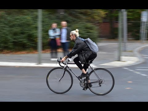 علاقة ركوب الدراجات وحياة المرأة الجنسية  - نشر قبل 18 ساعة