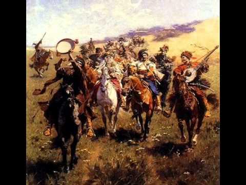 Козаки-не-простаки-⚔️-Миколаївський-козачий-хор