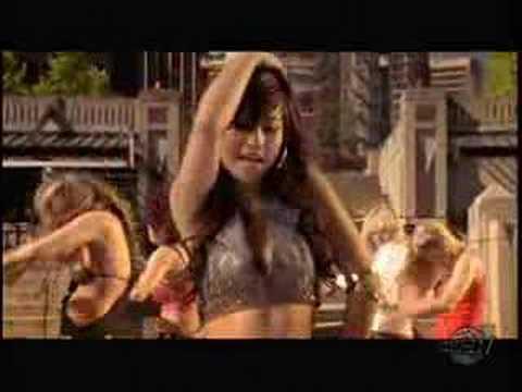 Elise Estrada-Insatiable (full music Video)