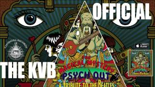 The KVB - Taxman(Official Audio) [Psych-Out - A Tribute To The Beatles]