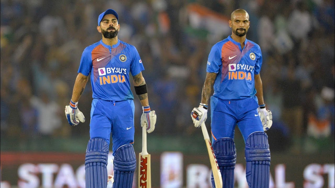 Cricbuzz Live India Vs South Africa 2nd T20i Post Match
