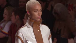 Fendi Women's Spring/Summer 2019 Fashion Show