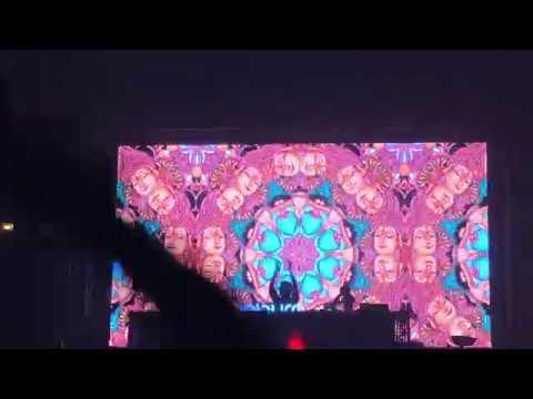 Sunburn Arena with KSHMR || Delhi || Ek do Teen w/ Festival of Lights ||