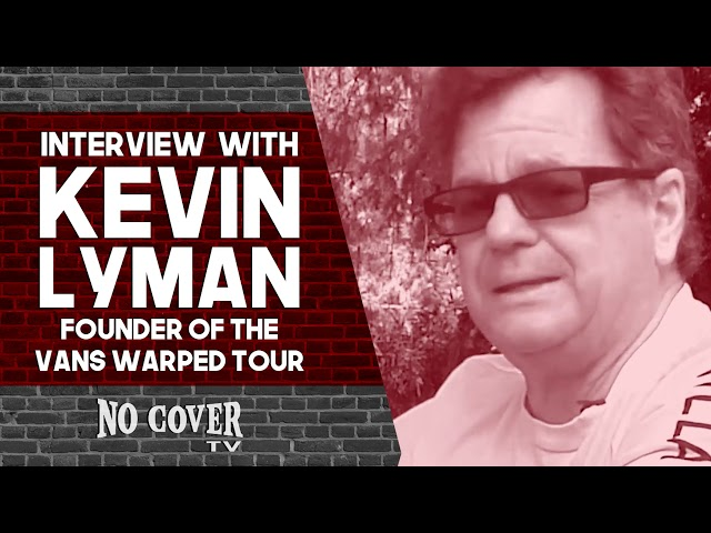 Kevin Lyman Interview promo