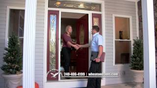 Video James A. Wheat & Sons: Heating, Air Conditioning & Plumbing Services download MP3, 3GP, MP4, WEBM, AVI, FLV Juni 2018