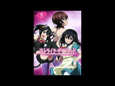 Strike the Blood ED2 - Signal Piano Version