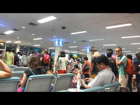 ประกาศเรียกขึ้นเครื่อง Thai AirAsia vs Thai Lion Air