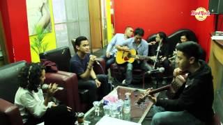 Download lagu #HardRockFM : HiVi! - Mata Ke Hati