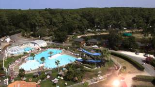 Camping LES VIVIERS - Le reportage - Diffusion 2015