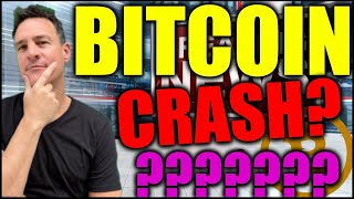 Did Bitcoin Just Crash? 2021 Bull Run Still On? Cryptocurrency Technical Analysis w/ Max Wright