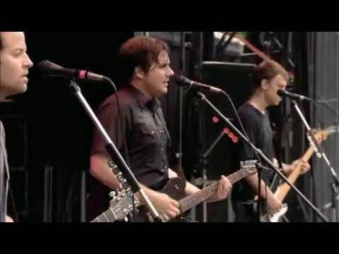 Jimmy Eat World - Big Casino & Sweetness